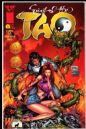Spirit of the Tao  #1 Cover A (1998 Series) *NM*